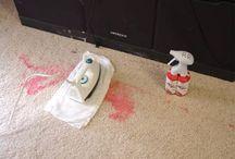 Household Tips / by Lauren Elizabeth