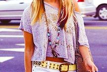 Fashion <3 / by Stephanie Faloon