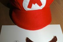 mario party inspiration / by Erin Wood