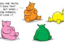 haha funny! / by Patricia Fettig