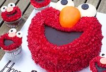 Cake ideas  / by Jennifer Barbosa