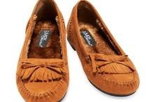 Happy Feet / Shoes, glorious shoes! / by Miranda Hale