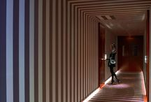 corridor / by M G