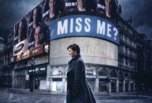 Sherlock / by Alexandra Logan