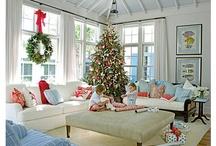 Christmas! / by Heather Maynard