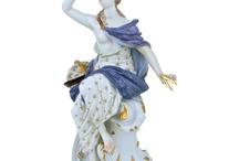 Meissen Porcelain / by Manhattan Art & Antiques Center