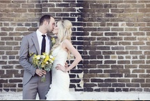 Wedding / by kara-kae james