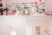 design // home office / by Arvee Marie Arroyo