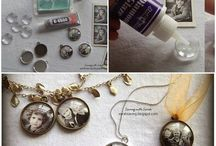 Craft & Food Ideas / by April Williams