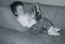 October Memoir Challenge / by Joy Weese Moll