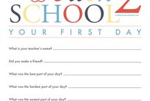 School / Kids school ideas, teacher gifts, etc... / by Marcy Robison