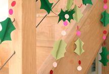 Christmas Cheer! / by Tiffany de Heus