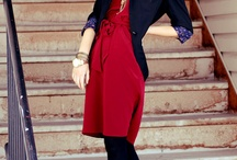 My Style / by Jennifer Ritchie