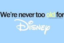 Disney / by Jasmine Samani