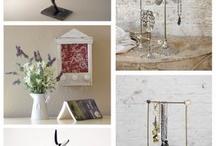 helpful jewelry ideas / by Gwen Backes
