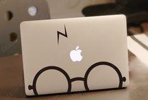 MacBook / Computer / by Amanda Carroll
