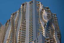 Architecture / Inspiring architecture  / by Melissa Mroczek