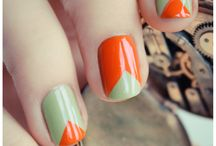 nails / by Hailey Vega