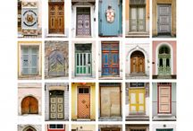Doors and Windows / by Darci