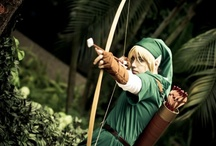 Costumes & Cosplay / Costumes, Cosplay, Masks, Makeup, Halloween Ideas and more. / by Nerdin
