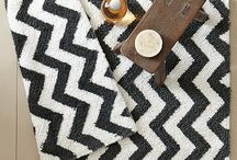Chevron / by Fridge Coaster®