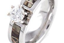 Engagement Ring Wistlist!! / by Alyssa Marie Murray! :)