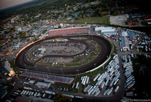 The Knoxville Life / Day-to-day life at the Sprint Racing Capital of the World. / by Knoxville Raceway