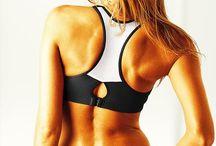 Fitness Motivation / by Kyann Williams