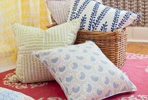 Pillows / by Traci Zeller