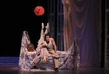 Setting the Stage for Streetcar / by Pittsburgh Ballet Theatre