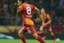 Galatasaray ★★★☆ / by Özge Köse
