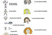 French teacher  / by Alina Singer