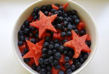 4th of July / by Tricia