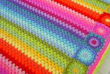 crochet / by Linda Dingler