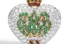 Jewelry We Admire / by Fox's Gem Shop