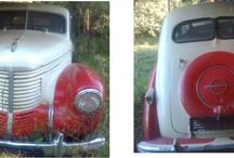 opel cars / by Desmond C