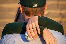 Engagement Photos / by Kayla Bachek