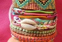 Bracelets / by Olga Adler -- Interior Designer