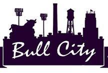 Bull City Love / by Durham Bulls