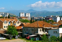 for my Montenegrin heritage / by Vera Semjanov