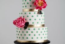 PARTY ON: cake face / by Tiffany Benson <PaperLaneDesign>