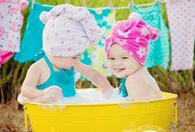 baby pics / by Ruth Widjaja