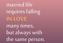 married humor n quotes / by Melissa Soyring