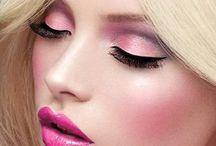 Makeup / by Victoria Richard