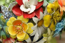 crafty bouquets / by gala apple