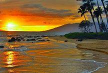 USA Hawaï - Honolulu / by Alphonsina Lavrysen