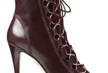 Straight Laced / by Brian Atwood