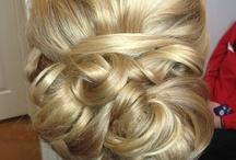 My Favorite Hair / by Danielle Sauka