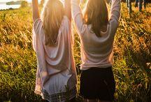 Friendship / by Emily Bierce