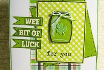 St Patrick's Day & All Things Irish / by Dee Conaway